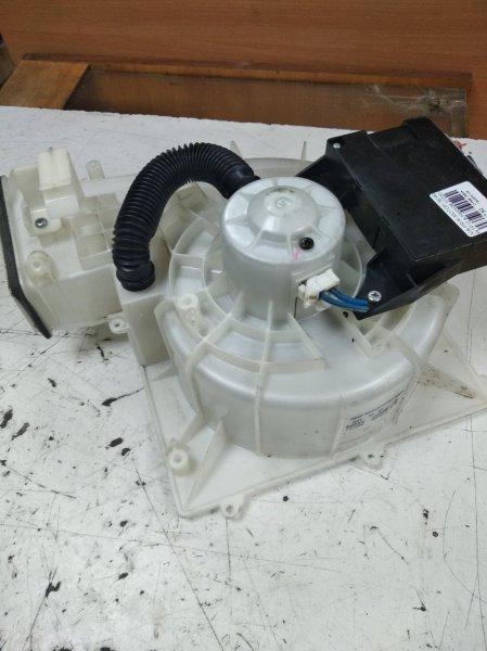 Мотор печки Nissan Primera P12