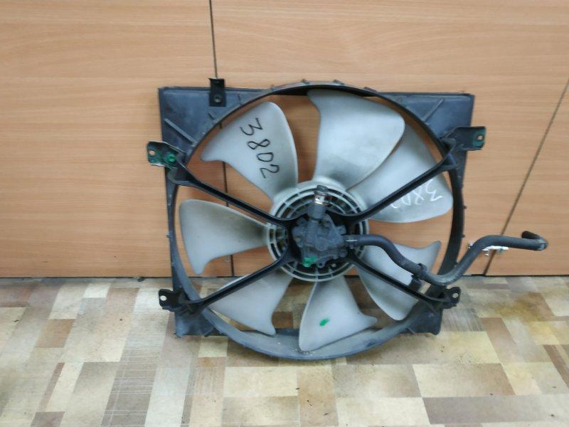 Диффузор радиатора Toyota Markii JZX90 1JZGTE