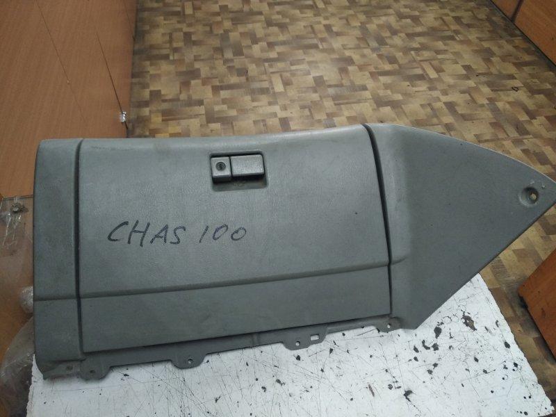 Бардачок Toyota Chaser GX100