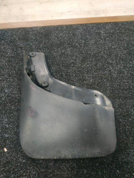 Брызговик Audi Q7 7L задний левый