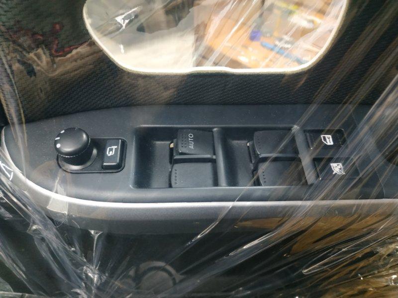 Блок упр. стеклоподьемниками Suzuki Grand Vitara TD54W передний правый