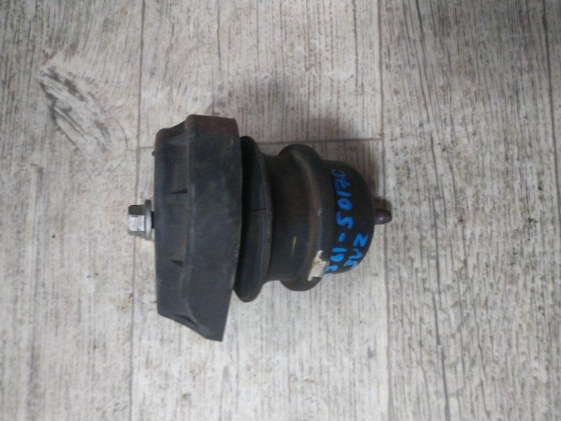 Подушка двигателя Toyota Celsior UCF31 3UZFE