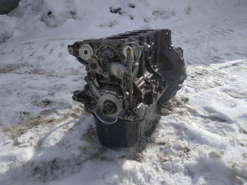 Блок цилиндров Mazda Protege BJ ZM