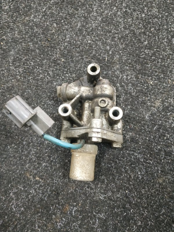 Клапан Honda Stream RN1 D17A