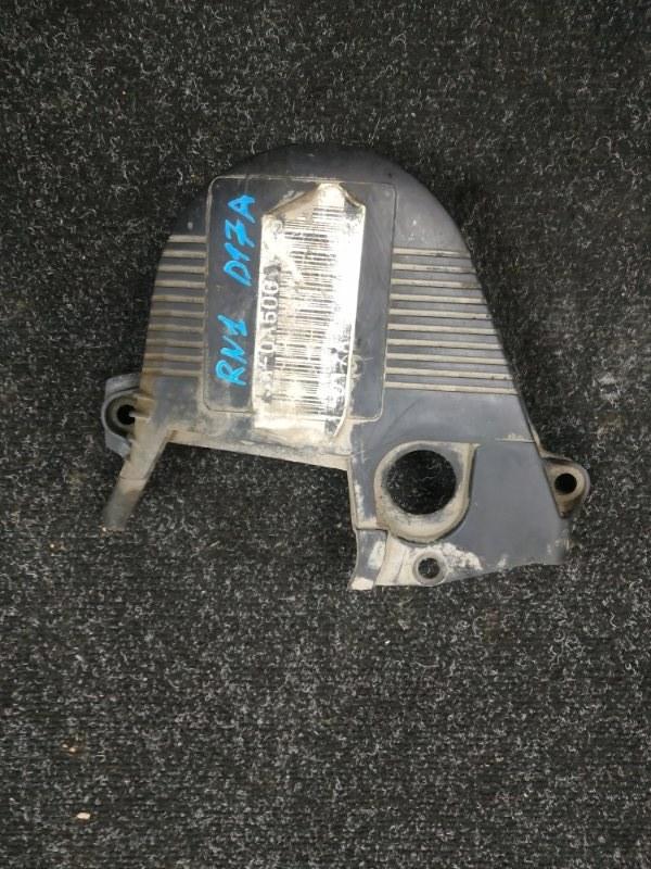 Крышка ремня грм Honda Stream RN1 D17A верхняя