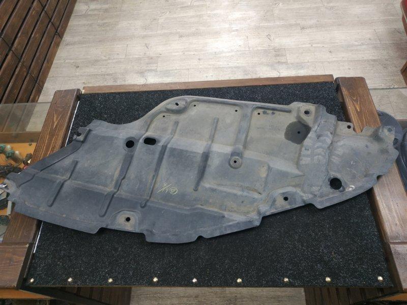 Защита двигателя Toyota Camry ACV40 левая