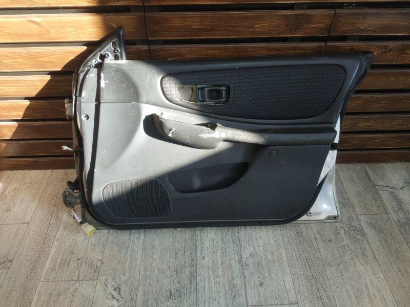 Дверь Subaru Impreza GF1 передняя правая