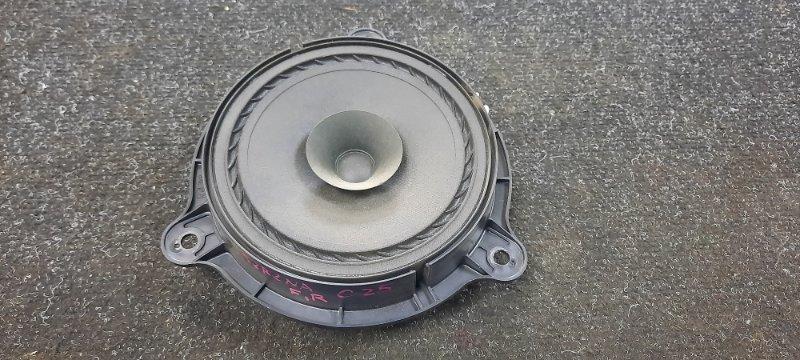 Динамик Nissan Serena C25 передний правый
