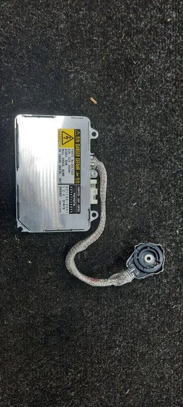 Блок розжига ксенона Toyota Corolla NZE121