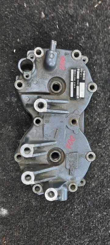 Крышка двигателя Yamaha Sp700 MJ700SP