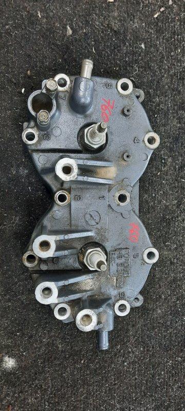 Крышка двигателя Yamaha Gp760