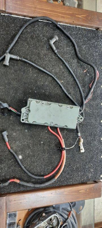Блок управления Yamaha Sp700 MJ700SP