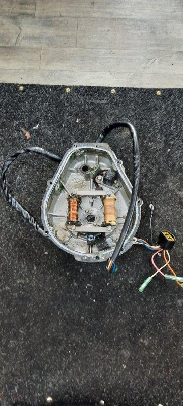 Генератор Yamaha Gp760