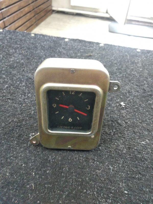 Часы Gaz
