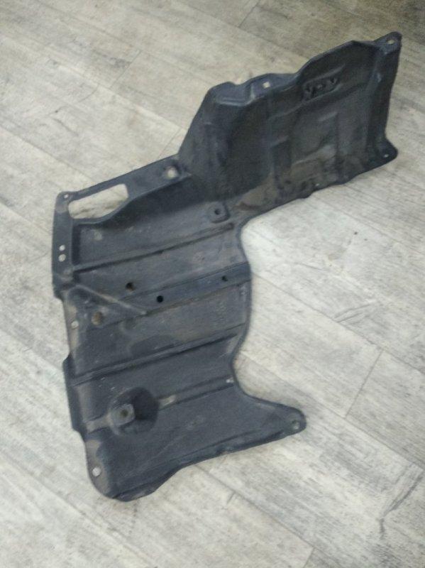 Защита двигателя Toyota Caldina ST190 передняя правая