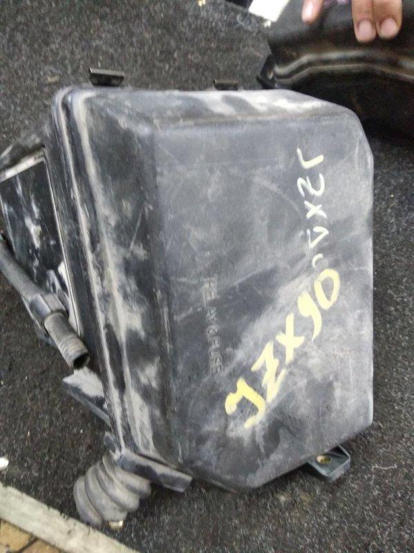 Блок предохранителей Toyota Markii JZX90 1JZGTE