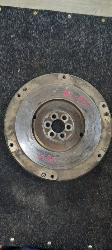 Маховик Toyota Corolla AE110 5AFE