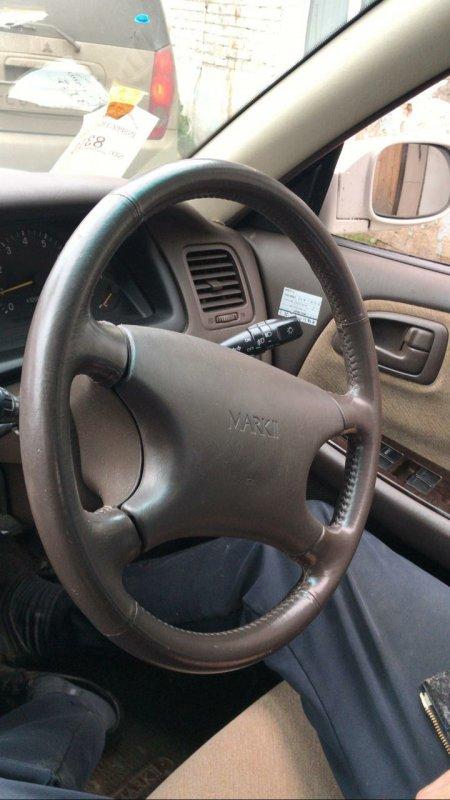 Руль Toyota Markii GX90 1GFE 1995