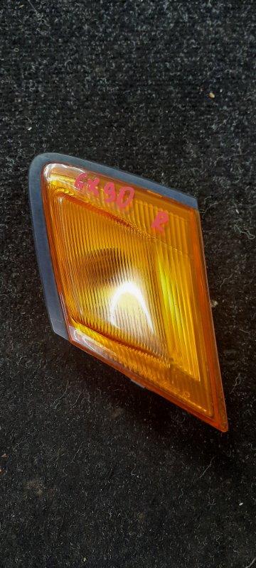 Габарит Toyota Markii GX90 1GFE 1995 правый
