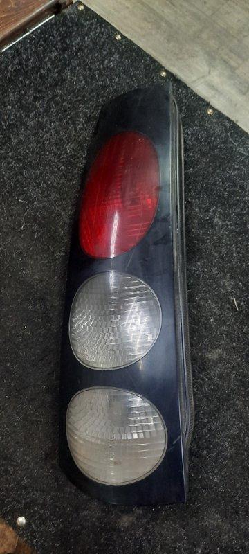 Стоп Toyota Raum EXZ10 левый