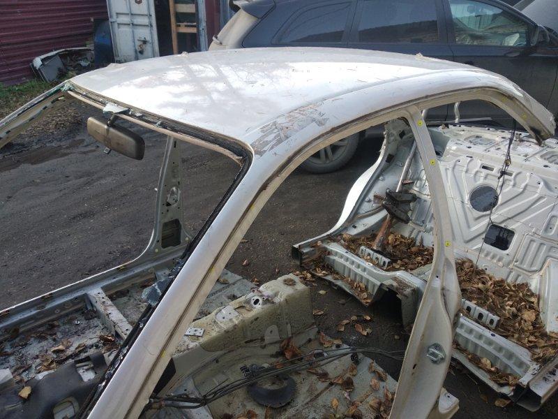 Крыша Toyota Markii GX90 1GFE 1995