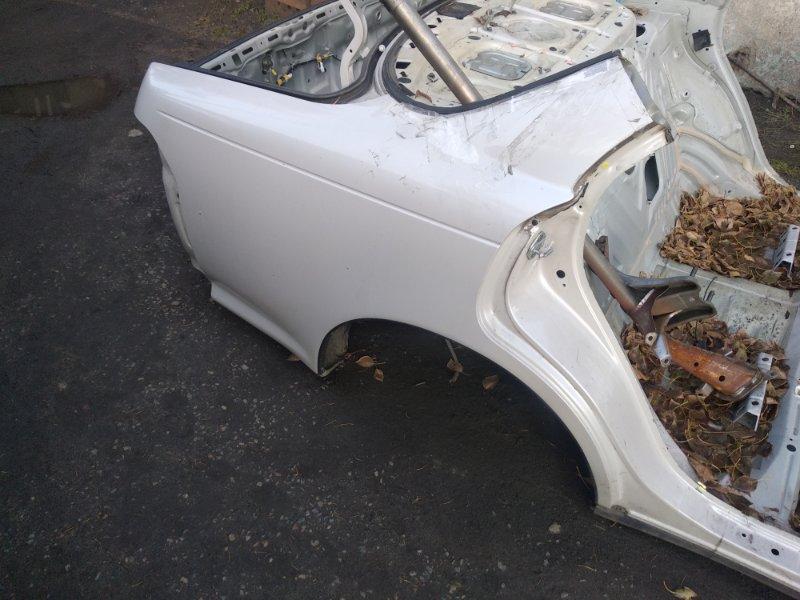 Крыло Toyota Markii GX90 1GFE 1995 заднее правое
