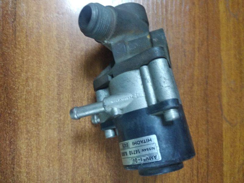 Клапан egr Nissan Bluebird QU14 QG18DD
