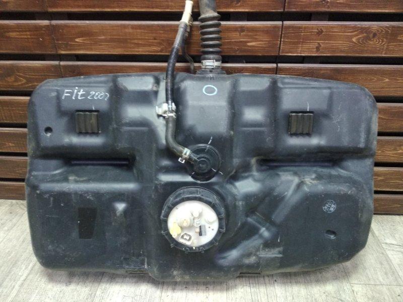 Бак топливный Honda Fit GD1