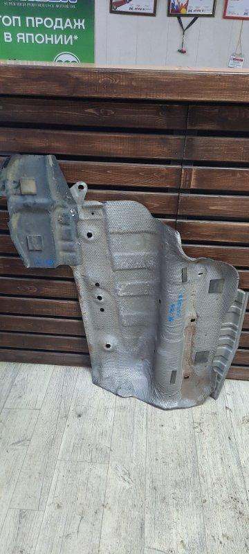 Защита топливного бака Toyota Harrier GSU36-0001514 2GRFE 2006
