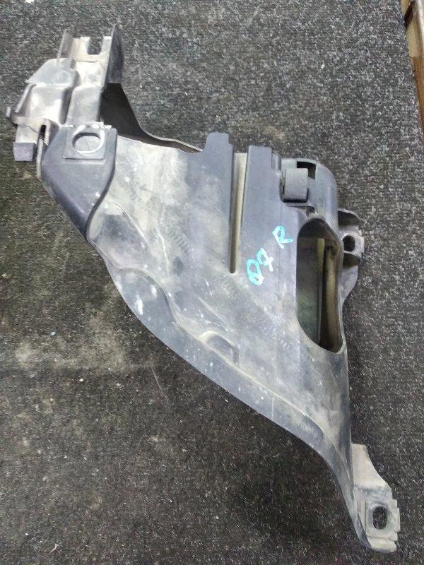 Крепление фары Audi Q7 4L правое
