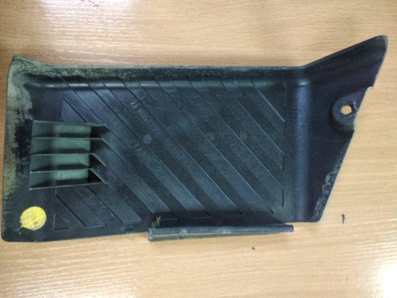 Подставка под ногу Audi Q7 4L