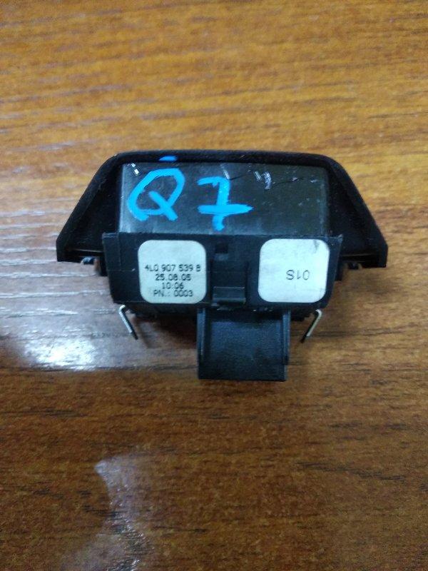 Датчик света Audi Q7 4L
