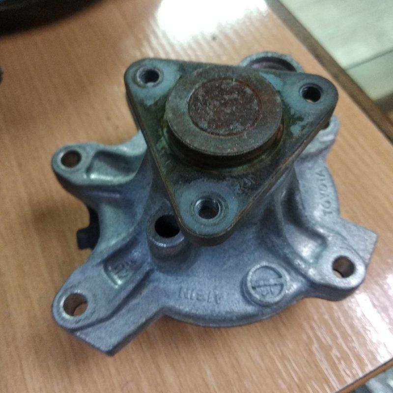 Помпа Toyota Funcargo NCP20