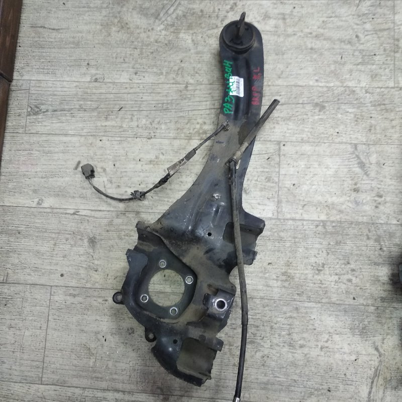 Рычаг Mazda Axela BK5P задний левый