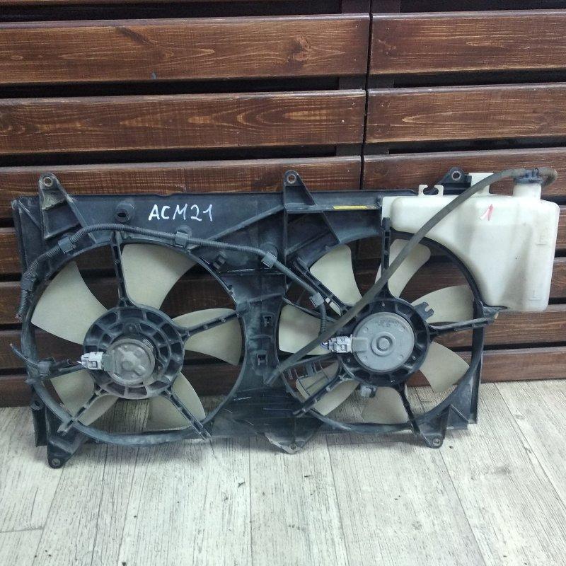 Диффузор радиатора Toyota Ipsum ACM21 2AZFE