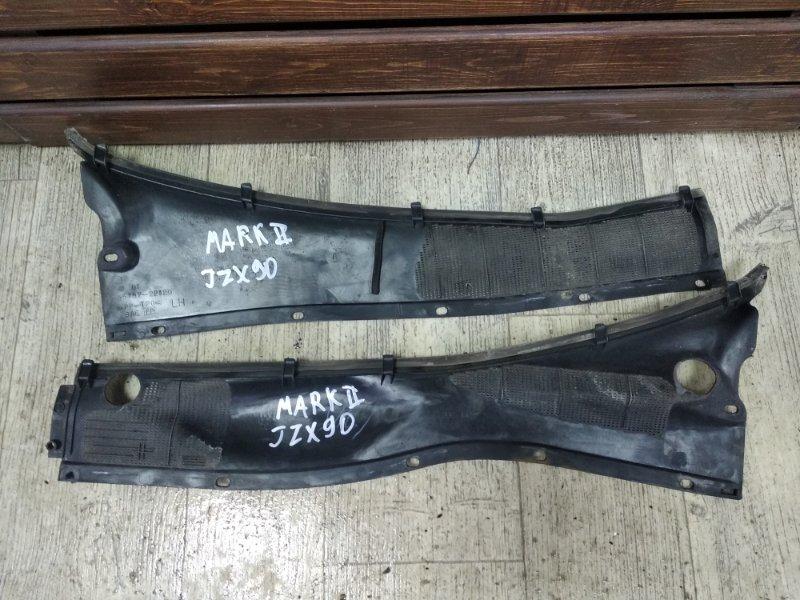 Жабо Toyota Markii JZX90-6535127 1JZGE 1993