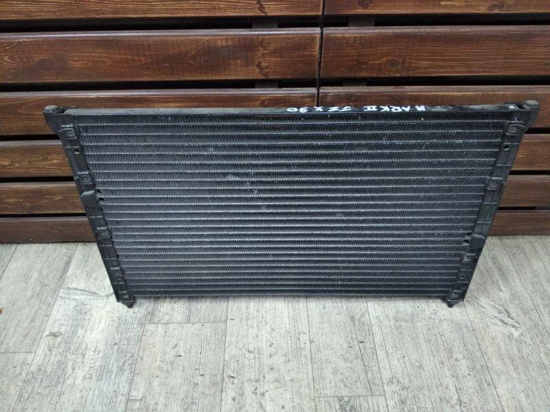 Радиатор кондиционера Toyota Markii JZX90-6535127 1JZGE 1993