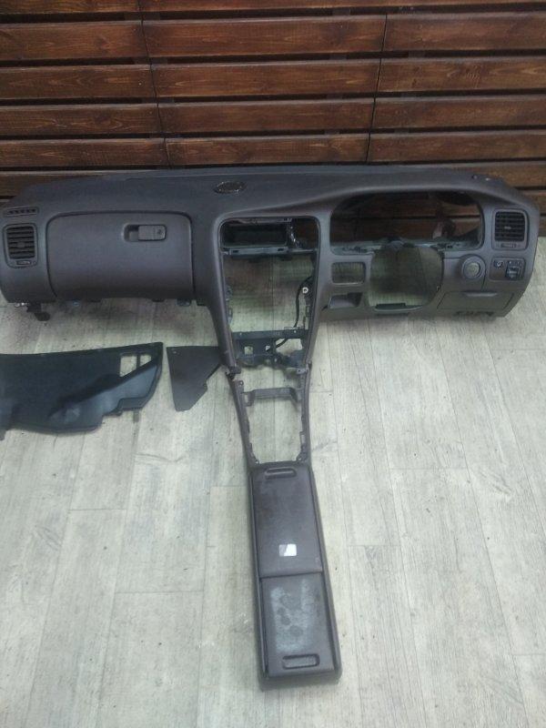 Торпедо Toyota Markii JZX90-6535127 1JZGE 1993