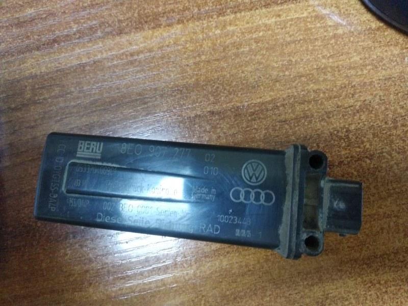 Антена Audi Q7 4L BAR