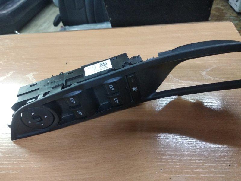 Блок упр. стеклоподьемниками Ford Focusiii CB8 передний правый