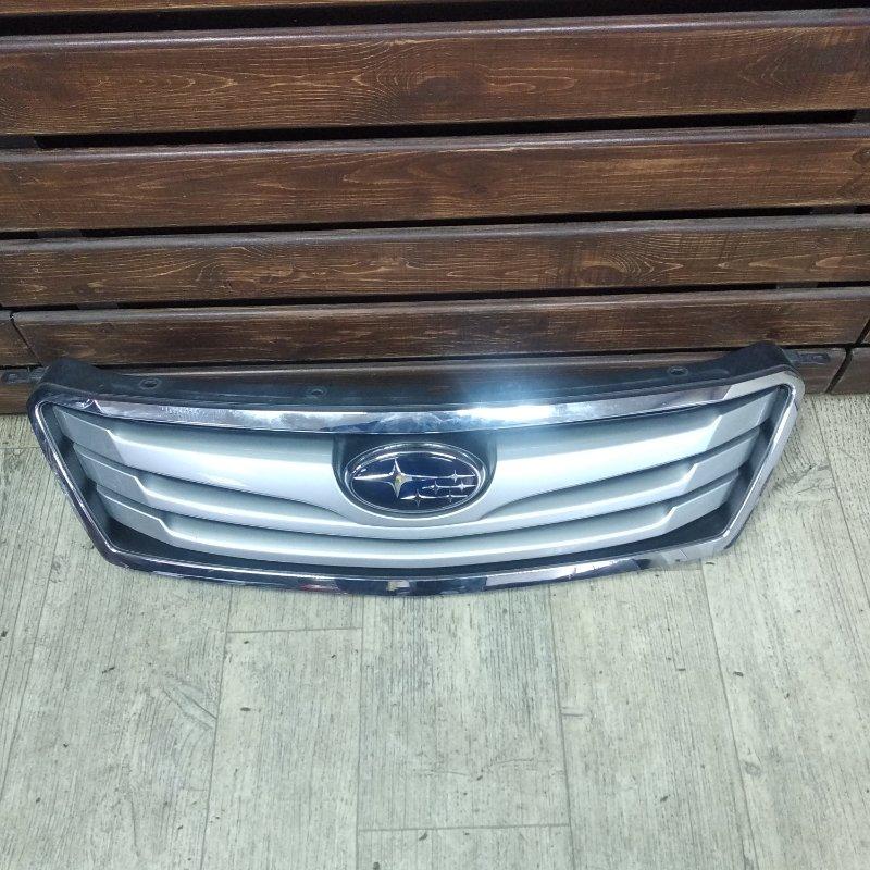 Решетка радиатора Subaru Legacy BR9