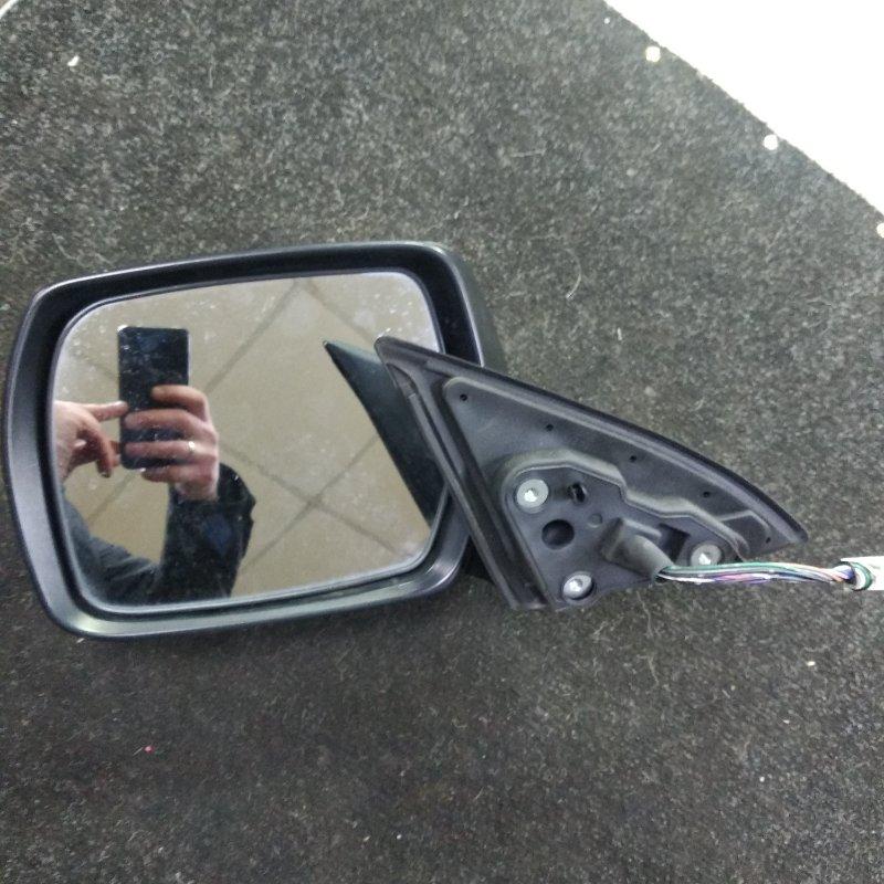 Зеркало Subaru Legacy BR9 левое