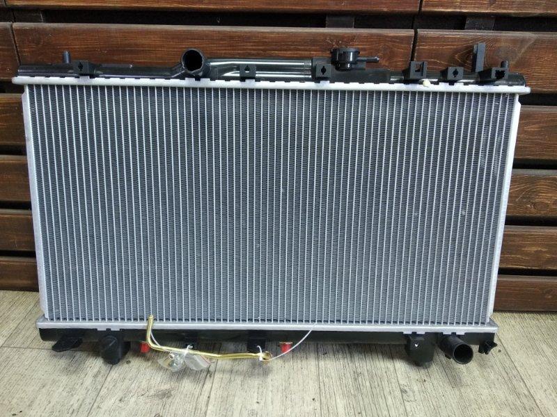 Радиатор основной Toyota Caldina ST210 3SFE