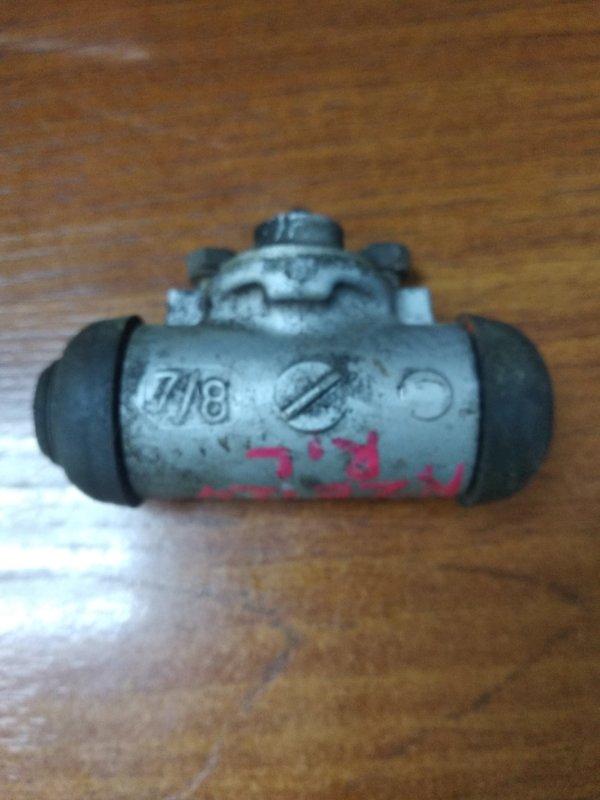 Тормозной цилиндр Toyota Spacio ZZE122 задний