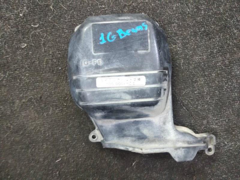 Крышка ремня грм Toyota Markii GX100 1GFE верхняя
