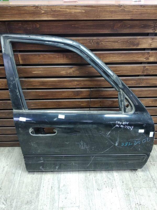 Дверь Honda Crv RD1 передняя правая