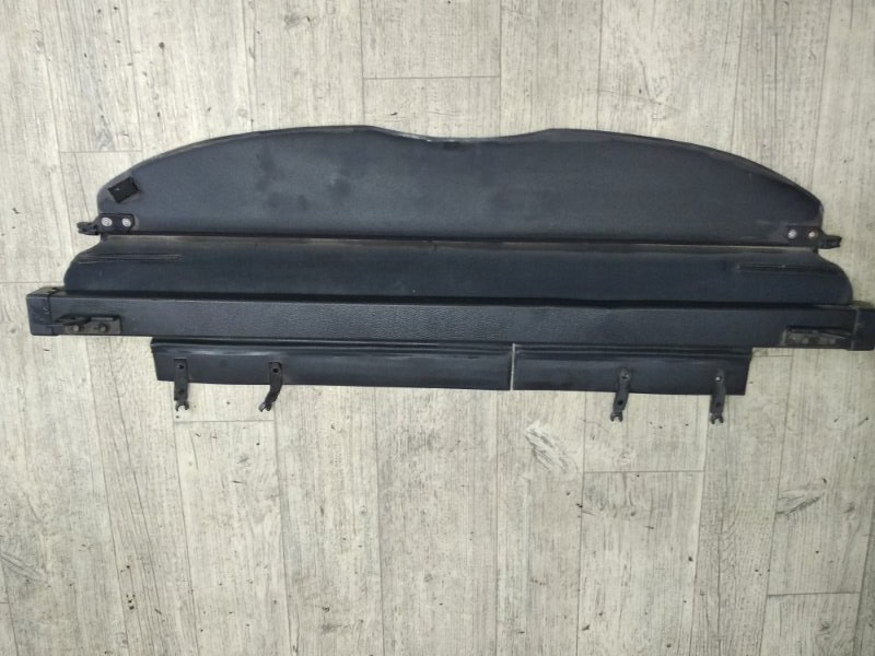 Шторка багажника Toyota Caldina AT210