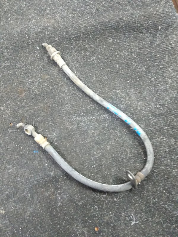 Шланг тормозной Toyota Windom MCV21 передний правый