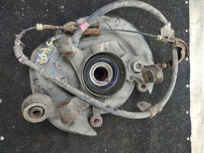 Ступица Toyota Aristo JZS147 задняя правая