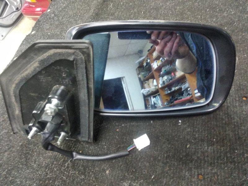 Зеркало Toyota Corolla NZE121 2005 правое